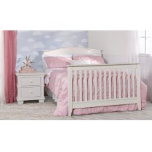 Napoli Full-Size Bed Rails