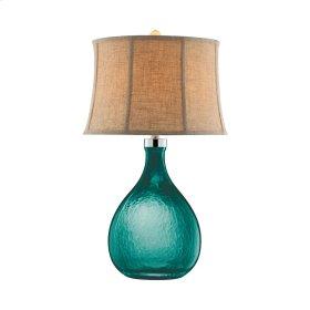 Ariga Glass Table Lamp