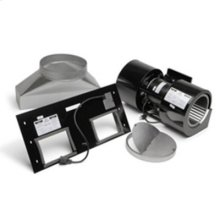 1200 CFM Interior-Power Ventilator Kit