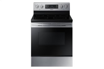 5.9 cu.ft Electric Range