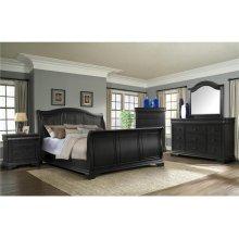 Elements Furniture CM750 Cameron Charcoal Bedroom set Houston Texas USA Aztec Furniture