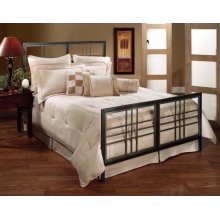 Tiburon Queen Bed Set
