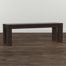 "Bench*Made Oak 54"" Bench"