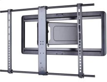 "Super Slim Full-Motion Mount for 51"" - 80"" flat-panel TVs"