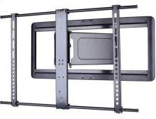 """Super Slim Full-Motion Mount for 51"""" - 80"""" flat-panel TVs"""