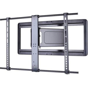 """SanusSuper Slim Full-Motion Mount for 51"""" - 80"""" flat-panel TVs"""