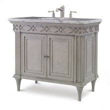 Seville Sink Chest