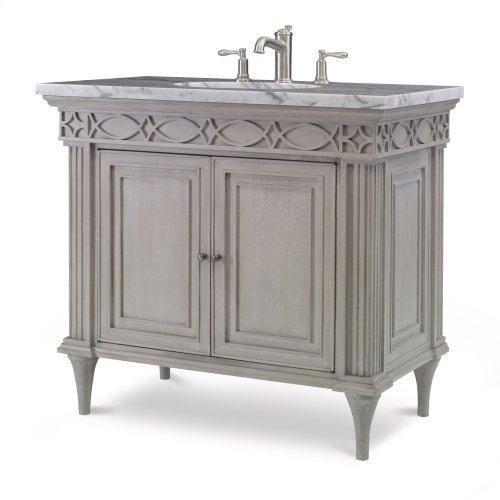 Seville Sink Chest