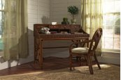 Regency Writing Desk w/Drawer