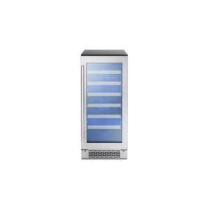 "Zephyr15"" Single Zone Wine Cooler"