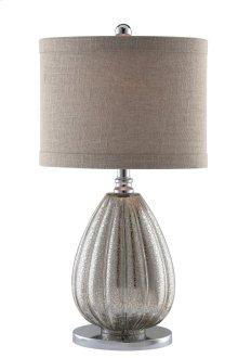 "Stardust Table Lamp 24""Ht"