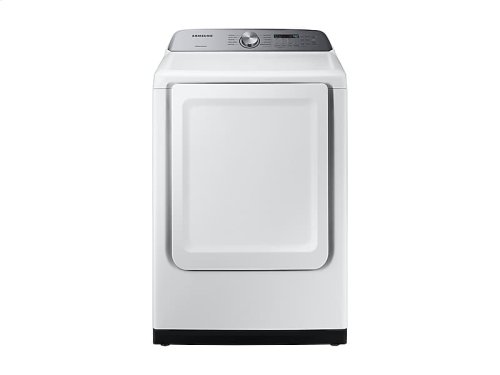 DV5200 7.4 cu. ft. Electric Dryer with Sensor Dry