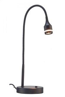 Prospect LED Desk Lamp