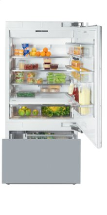 "30"" KF 1803 Vi Built-In Bottom-Mount Fridge/Freezer - 30"" Refrigerator-Freezer"