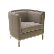 Wales Armchair - Grey