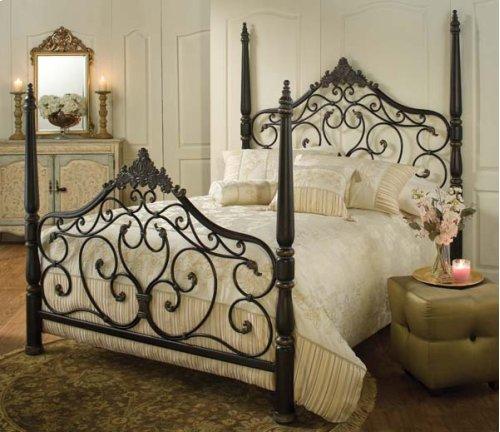 Parkwood King Bed Set