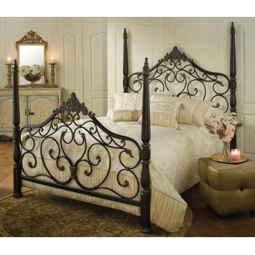 Parkwood King Bed Set