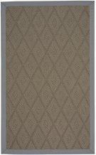 Canvas Charcoal Savanna-Earl Gray Runner Product Image
