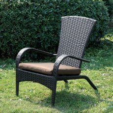 Faro Patio Chair (6/box) Product Image