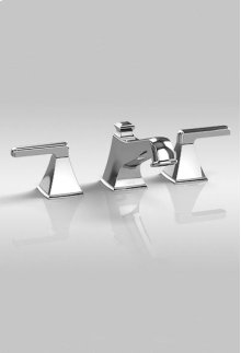 Brushed Nickel Connelly™ Widespread Lavatory Faucet