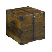 Trunk End Table Product Image