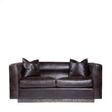 Avington Leather Sofa