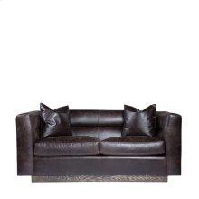 Avington Leather Sofa