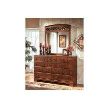 Timberline Dresser & Mirror