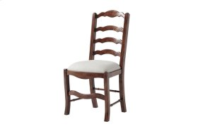 An Evening With Friends Sidechairs, #plain#