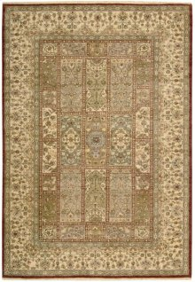 Legend Ld03 Mtc Rectangle Rug 5'6'' X 8'6''