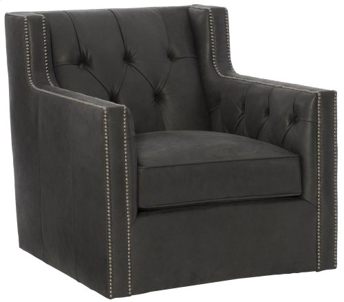 Candace Chair in Mocha (751)