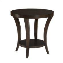 Shelta End Table