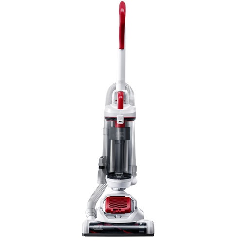 AIRSWIVEL Ultra Light Weight Upright Vacuum Cleaner - PET
