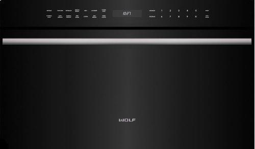"""30"""" M Series Contemporary Drop-down Door Microwave Oven"""