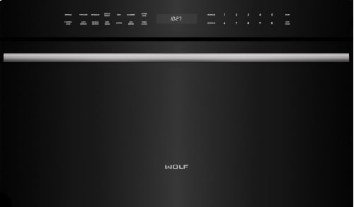 "30"" M Series Contemporary Drop-down Door Microwave Oven"