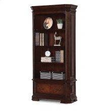 Westchester File Bookcase