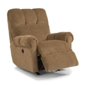 McGee Fabric Power Recliner