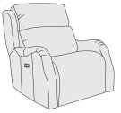 Derek Power Motion Chair Product Image