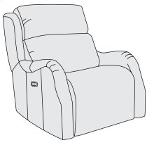 Derek Power Motion Chair