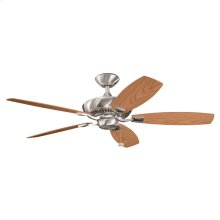 Canfield Collection 52 Inch Canfield Ceiling Fan BSS
