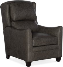 Bradington Young Hemsworth 8-Way Hand Tied Tilt Back Chair 1007