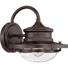 Waterville Outdoor Lantern in null