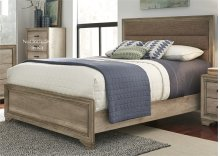 King Uph Bed