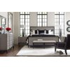 LEGACY CLASSIC FURNITURE Symphony Night Stand