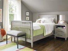 Convertible Crib