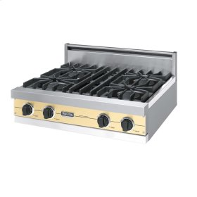 "Golden Mist 30"" Open Burner Rangetop - VGRT (30"" wide, four burners)"