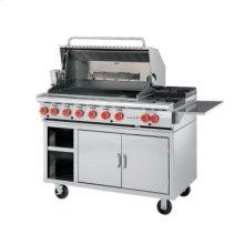 """BBQ362C 48"""" Grill Cart"""