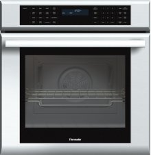27 inch Masterpiece® Series Single Oven MED271JS