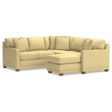 Kennedy Sectional