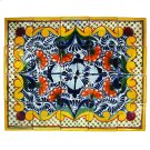 Golondrina Hand Painted Tile Mural Product Image